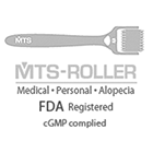 MTS Roller micro-needling